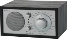 Радиоприемник Tivoli Audio Model One BT Black/silver M1BTSLB