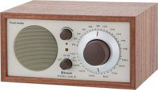 Радиоприемник Tivoli Audio Model One BT Walnut/beige M1BTCLA
